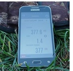 Bushnell CONX App for Smartphones