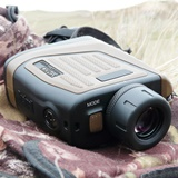 Bushnell CONX with Kestrel Review
